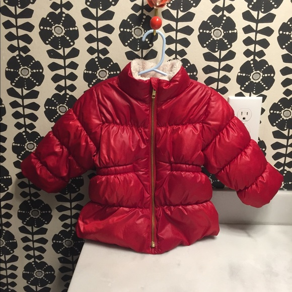 Old Navy Other - Old Navy Puffy Coat